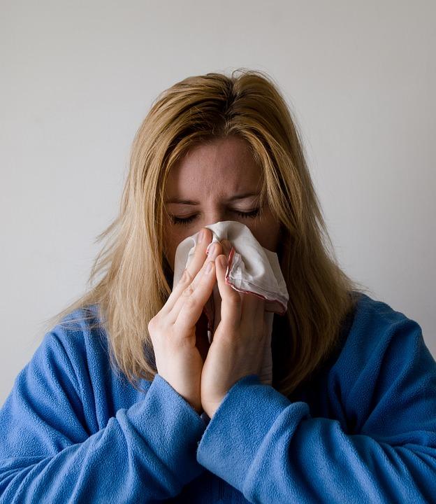 As baixas temperaturas são um perigo para quem sofre com problemas respiratórios