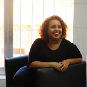 """A jornalista Flávia Domingues sofre há anos com a fibromialgia. """"Já tentei de tudo"""", diz ela (Foto: Acervo pessoal)"""