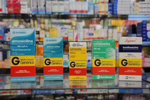 Genéricos - Médicamentos