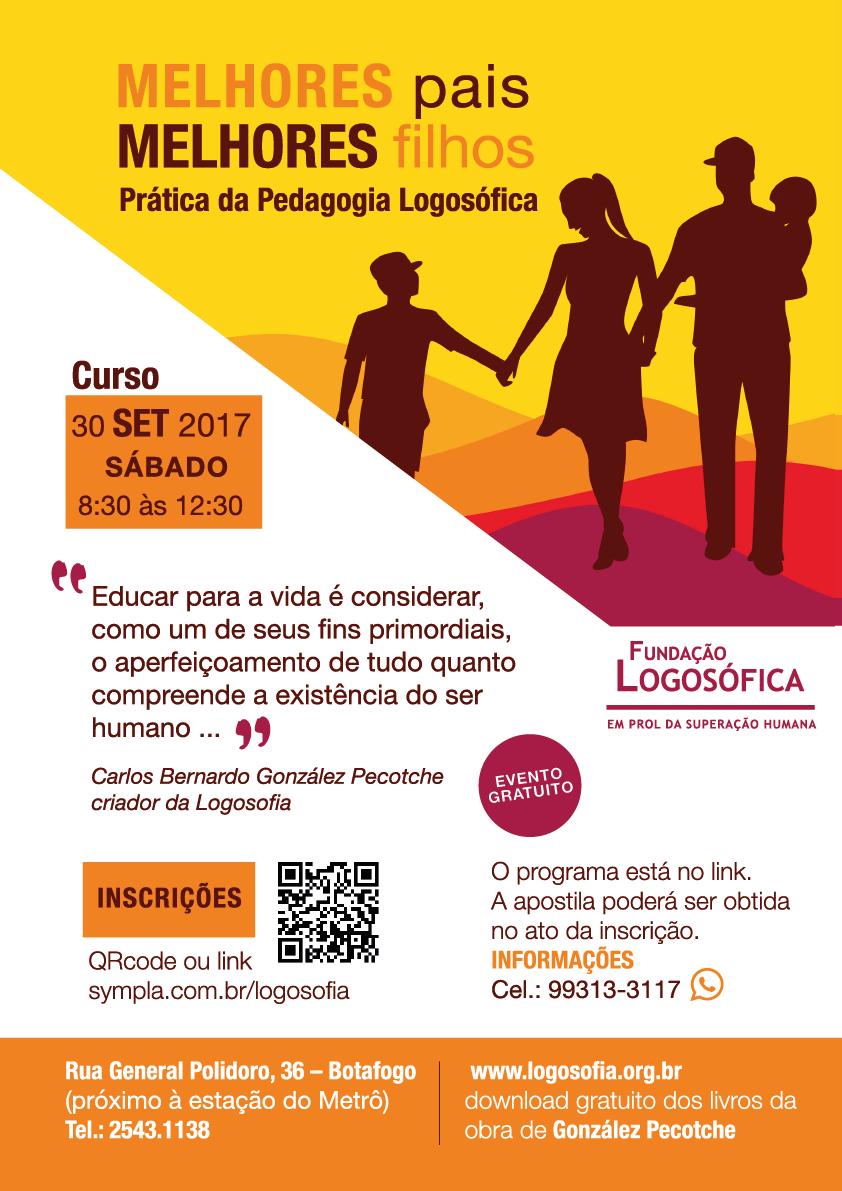 Logosofia-curso-melhores-pais-filhos-cartaz