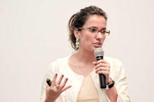 A Hipertensão Pulmonar (HP) é um problema grave e precisa de mais atenção, alerta Paula Menezes, presidente da Abraf (Foto: Divulgação)