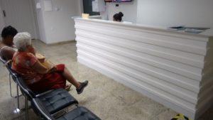 A Clínica Popular RT Médicos, na Penha, oferece exames a partir de R$ 5 e consultas a partir de R$ 49 (Foto: Divulgação)