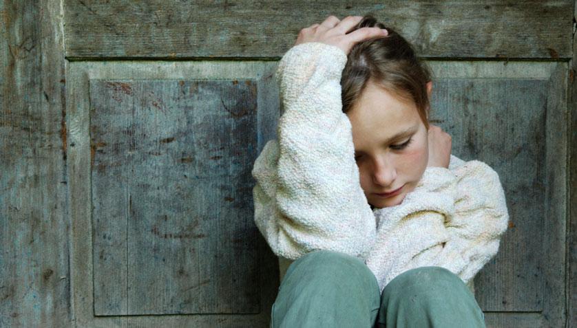 Depressão é uma das principais causas do suicídio (Imagem meramente ilustrativa -  Reprodução de Internet)
