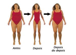 como perder peso rapido em uma semana