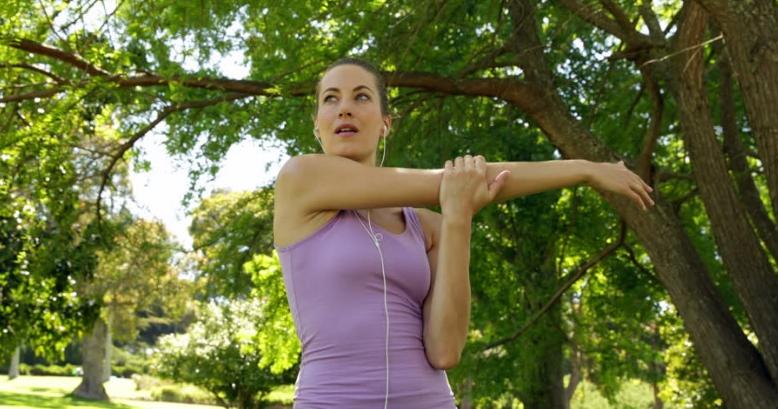 Na primavera, especialista recomenda aproveitar temperatura amena para praticar atividades ao ar livre (Foto: Shutterstock)
