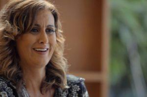 A atriz Márcia Cabrita morreu nesta sexta-feira (10), vítima de um câncer de ovário (Foto: GNT)